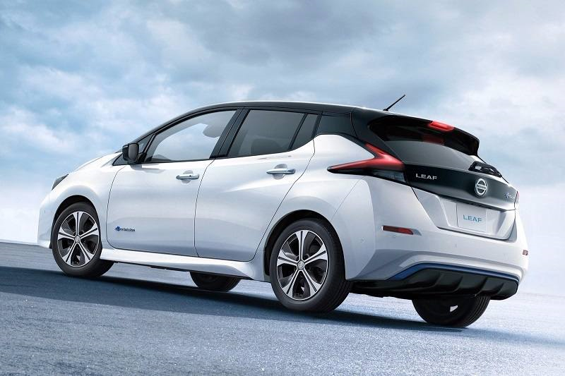 New-Nissan-Leaf-2018-6